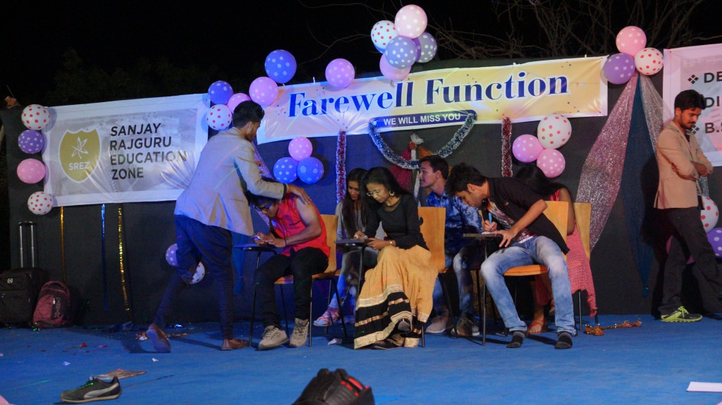 Farewell Function 2017