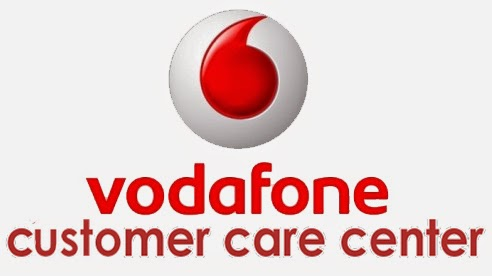 VODAFONE CALL CENTER.