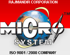 MICRO SYSTEM (RAJMANDIR CORPORATION)